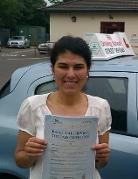 driving lessons northwood